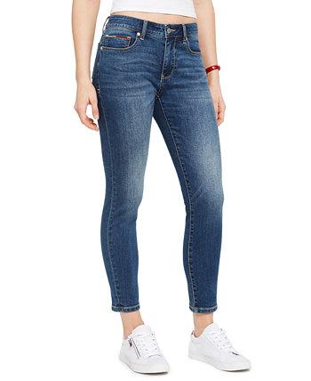 Средняя лодыжка Tommy Jeans