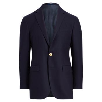 Polo Doeskin Blazer Ralph Lauren