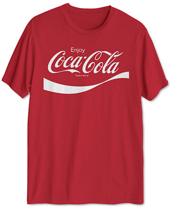 Мужская футболка Coca-Cola Hybrid