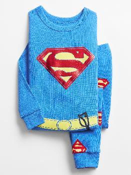 babyGap | Пижамный комплект DC ™ Супермен Gap Factory