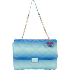 Стеганая сумка через плечо Ciara Betsey Johnson