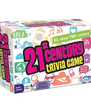 21-го века викторины игры Outset Media