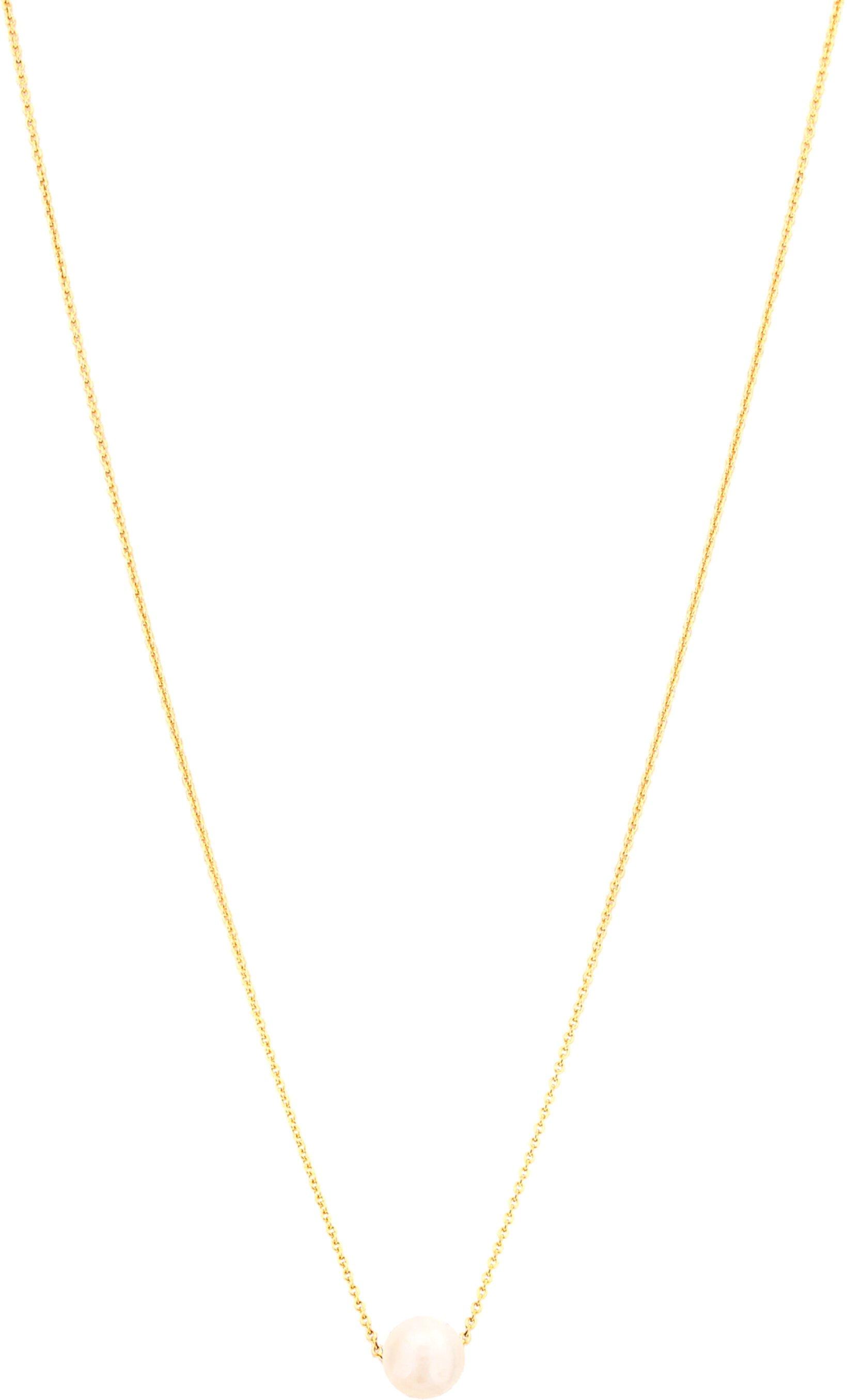 18-дюймовая жемчужина ожерелья с драгоценными камнями One Love Dee Berkley