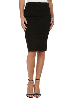 Черная юбка-карандаш в Nightchild Blank NYC