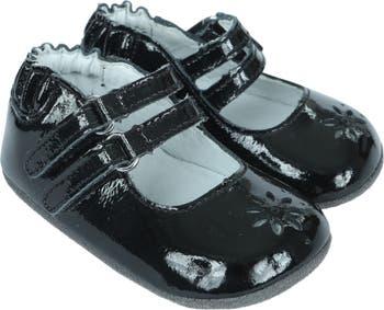 <sup> ® </sup> Обувь для кроватки Audrey Mary Jane Robeez