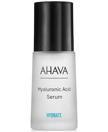 Сыворотка с гиалуроновой кислотой AHAVA