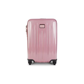 International Expandable Four-Wheel Carry-On Luggage Tumi