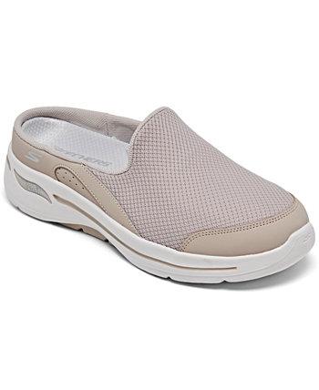 GO walk Arch Fit - Seven Seas Walking Sneakers from Finish Line SKECHERS