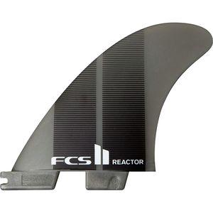 Ласты для трех досок для серфинга FCS II Reactor Neo Glass FCS