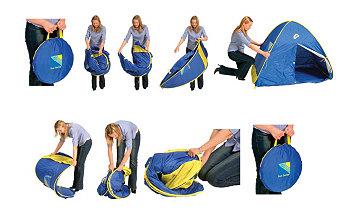 Pop Up Company Детская Игра Shade Pop Up Tent Schylling