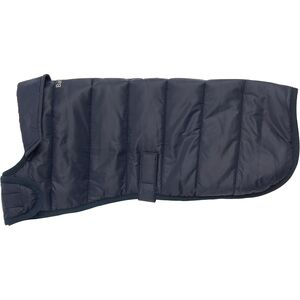 Baffle Quilted Dog Coat Barbour