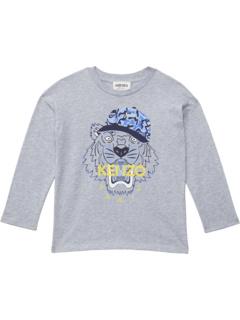 Tiger T-Shirt (Toddler) Kenzo Kids