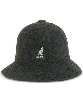 Мужская повседневная шляпа-бермуды с ковшом Kangol
