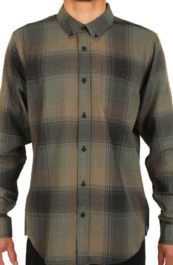 Клетчатая рубашка Wichta Ezekiel