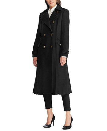 Двубортное пальто Walker Ralph Lauren