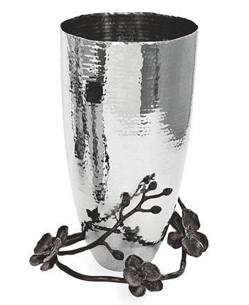 Черная орхидея, средняя ваза MICHAEL ARAM