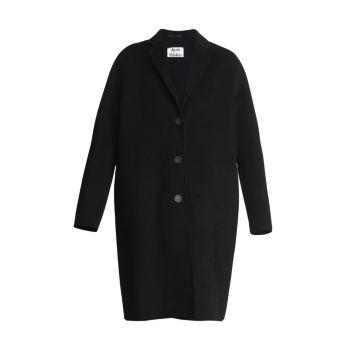 Шерстяная куртка Avalon Acne Studios
