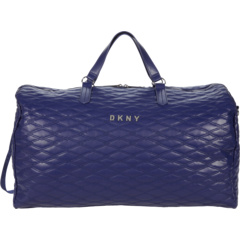 Большой Дафл Стеганый Бочонок DKNY