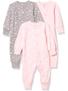 Комплект из 3 костюмов для сна и игр Ultimate Flexy (для младенцев) Hanes Ultimate Baby