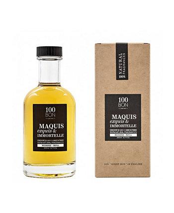Maquis Exquise Immortelle Eau Концентрат для заправки унисекс, 6,7 унций 100BON