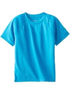Плавательная рубашка с короткими рукавами из рашгарда UPF 50+ (для малышей) Kanu Surf