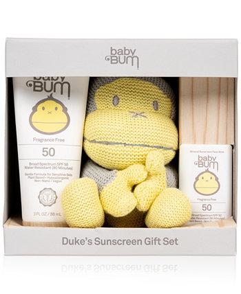 3-Рс. Подарочный набор Baby Bum Duke's Sunscreen Sun Bum