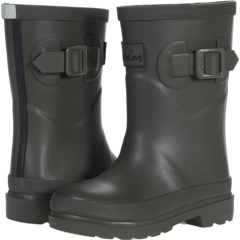 Ботинки Field Welly Rain (для малышей / маленьких детей / взрослых) Joules Kids