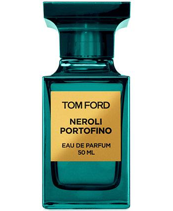 Нероли Портофино Eau de Parfum Spray, 1,7 унции Tom Ford