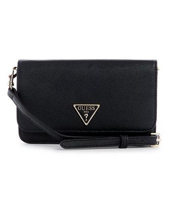 Мини-сумка через плечо Noelle GUESS