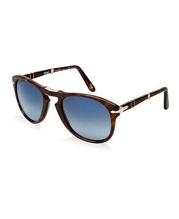 Поляризованные солнцезащитные очки, PO0714 54 Persol