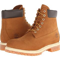 6-дюймовые водонепроницаемые ботинки премиум-класса Timberland