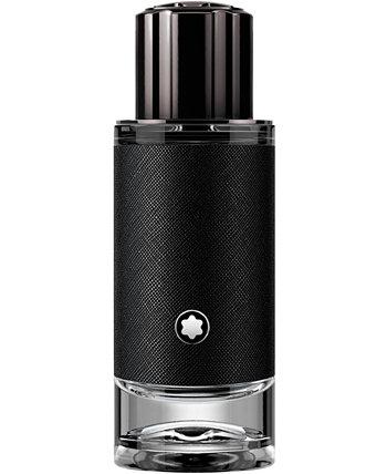 Мужской проводник Eau de Parfum Spray, 1 унция. MONT BLANC
