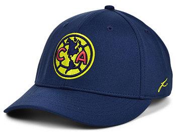 Стандартная регулируемая кепка Club America Fan Ink