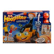 Детская баскетбольная игрушка Fisher-Price B.B. Hoopster Fisher-Price