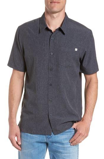 Спортивная рубашка стандартного кроя с короткими рукавами Liberty Regular Fit Jack O'Neill