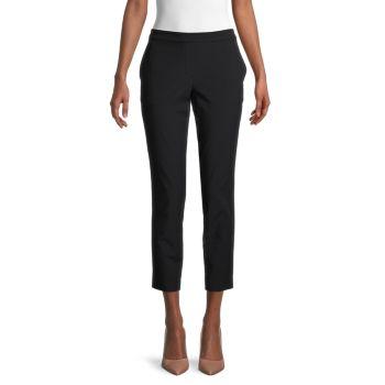 Облегающие брюки Thaniel Kenett Theory