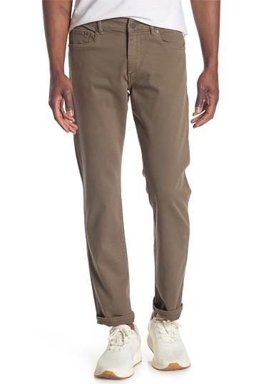 Узкие прямые джинсы Russell DL1961
