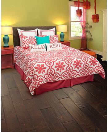 Юбка с двумя односпальными кроватями Molly Riztex USA