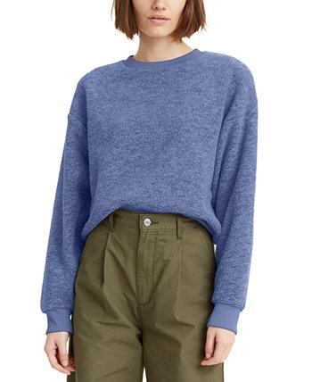 Женский свитер с круглым вырезом из флиса Meadow Levi's®