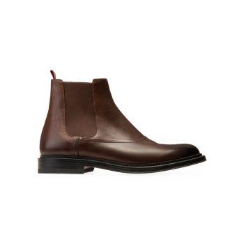 Кожаные ботинки челси Nyon Nikora BALLY