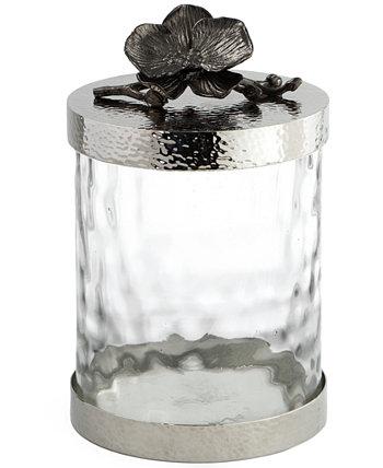 Маленькая канистра Black Orchid MICHAEL ARAM