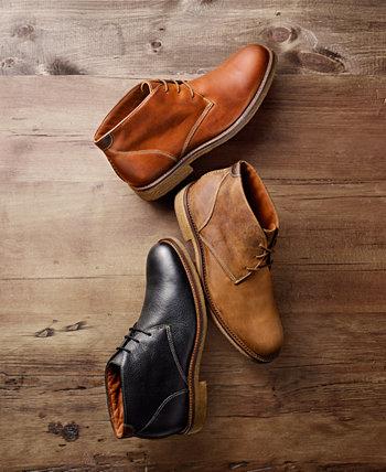 Ботинки Copeland Chukka Johnston & Murphy