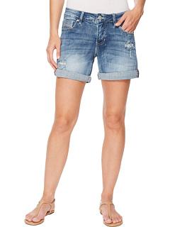 Alex Boyfriend джинсовые шорты Jag Jeans