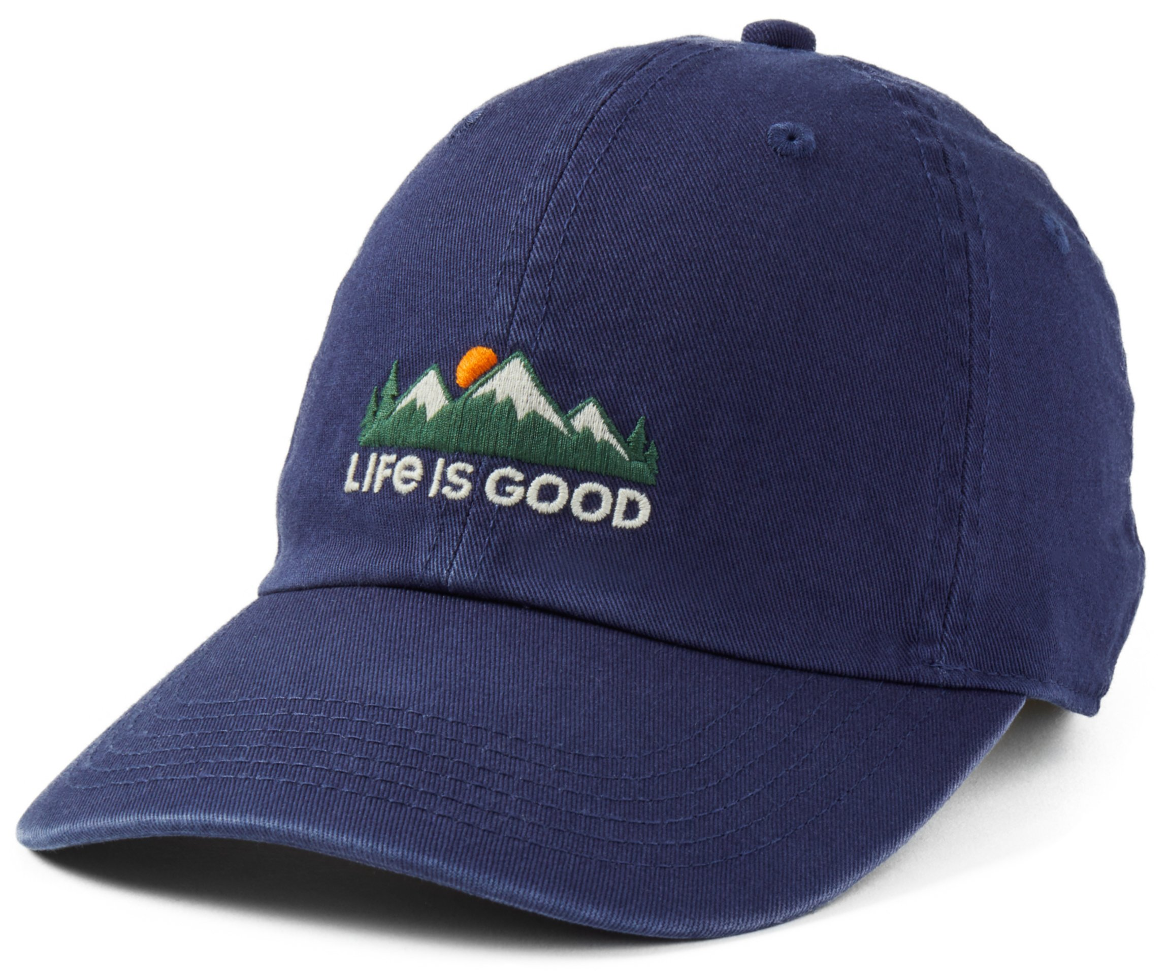 LIG Mountain Chill Cap Life is Good