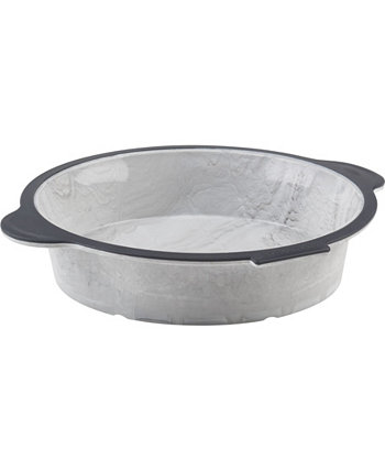 Structure Silicone Pro Round Cake Pan Trudeau