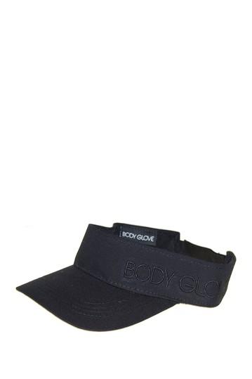 Fabric Logo Visor Body Glove