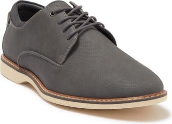 Текстурированные туфли на шнуровке Scottie Abound