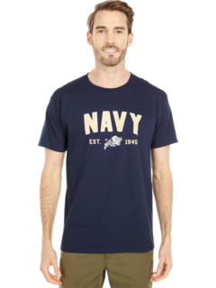 Футболка из джерси Navy Midshipmen Champion College