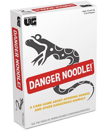 Danger Noodle Карточная игра University Games