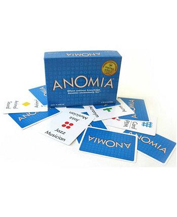 амнестическая афазия Anomia Press